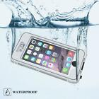 """IP68 Shockproof Dirt Proof Cover Waterproof Case Holder For iPhone 6S 4.7"""" Case"""
