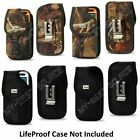 New Secure Heavy Duty Pouch Holster Cover Belt Clip For LifeProof Case Cover