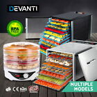 Food Dehydrator Commercial Preserve Yogurt Fruit Dryer Jerky Maker