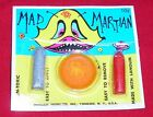 1960s Monster Makeup MAD MARTIAN - Dunham - Old Store Stock