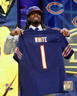 Kevin White Chicago Bears 2015 NFL Draft Photo (Select Size)