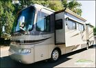 2005 MONACO KNIGHT 40' 330HP DIESEL RV MOTORHOME - 4 SLIDE OUTS - LOW MILES
