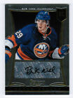 13 14 PANINI SELECT HOCKEY ROOKIE RC AUTO CARDS ( #201 - #308 ) U-Pick From List