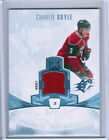 13/14 UD SPX HOCKEY ROOKIE MATERIALS JERSEY CARDS ( RM-XX ) U-Pick From List $4.99 USD on eBay