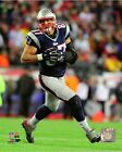 Rob Gronkowski New England Patriots 2014 NFL Action Photo RK221 (Select Size)