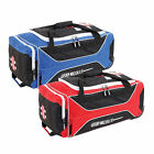 Gray Nicolls GN300 Wheelie Bag Red Blue Black Cricket Trusted Seller