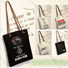 Kpop BTS EXO GOT7 Bigbang Bag Shouder Women Handbag Bookbag Student Schoolbag
