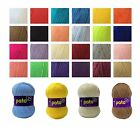 Cygnet Pato DK Wool Yarn 100g - 25 Shades Great Value ( Free P&P )