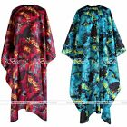 Smooth Cutting Hair Cloth Salon Barber Gown Cape Hairdressing Hairdresser