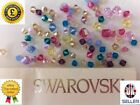 Genuine Swarovski 5328 Xilion Bicone Crystal 170+ Colours & Many Sizes *A-I*