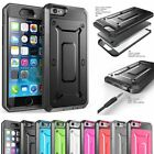 "For iPhone 6/6S 7/7Plus 4.7""/5.5""Shockproof Armor Hybrid Rugged Tough Cover Case"