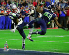 Malcolm Butler New England Patriots Super Bowl XLIX Photo RR228 (Select Size)