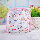 New Baby Cloth Diaper Reusable Leakproof Nappy Washable Magic Tape Cotton Cloth