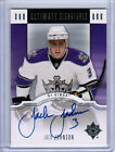 07/08 UD ULTIMATE COLLECTN HOCKEY SIGNATURES AUTO CARDS (US-XX) U-Pick From List $7.99 USD on eBay