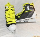 New Graf G5035 goaler Senior Ice hockey goalie skates