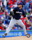 Will Smith Milwaukee Brewers MLB Action Photo QU154 (Select Size)
