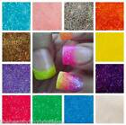 20g Summer Nails Glitter - Fine Dust Iridescent Neon Holo Nail Art Gel Acrylic
