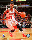 Jimmy Butler Chicago Bulls NBA Action Photo QQ126 (Select Size)