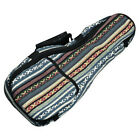 EDDY FINN / STONE CASE CO. UKULELE HIPPIE BAG - SOPRANO, CONCERT OR TENOR