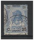Somalia - 1926, 25c on 2 1/2a stamp - G/U - SG 73