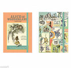Alice In Wonderland Study Planner V.3 Organizer Exam Plan School Diary Notebook
