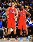 Blake Griffin & Chris Paul LA Clippers NBA Action Photo SM186 (Select Size)