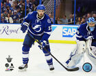 Cedric Paquette Tampa Bay Lightning 2015 NHL Playoff Photo SD242 (Select Size)