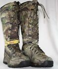 "New Men's Rocky RKY0015 GameSeeker 16"" Snaker Boot RWP Camo"
