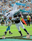 Cam Newton Carolina Panthers 2015 NFL Action Photo SH024 (Select Size)
