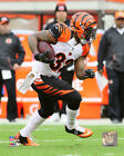 Jeremy Hill Cincinnati Bengals 2015 NFL Action Photo SO162 (Select Size)