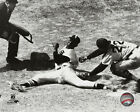 Minnie Minoso Chicago White Sox 1953 MLB Action Photo RQ050 (Select Size)