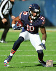 Marquess Wilson Chicago Bears 2015 NFL Action Photo SO095 (Select Size)
