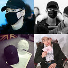 Kpop BTS V Suga Hat GOT7 Bigbang G-Dragon Baseball Cap CL Ring Design WINNER JAY