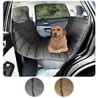 "Car Seat Protector Pet Dog Cat SUV Rear Cover Hammock Waterproof Backing 58""x56"""