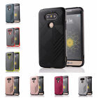 For New LG G5 H850 Hard Case Bicolour Tough Armour Rubber Plastic Pop Back Cover