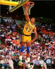 Mychal Thompson Los Angeles Lakers NBA Action Photo RL130 (Select Size)