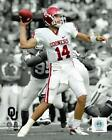 Sam Bradford Oklahoma Sooners NCAA Football Spotlight Photo TD185 (Select Size)