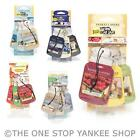 Yankee Candle 3 Pack Different Cardboard Car Jars  - ADD 3 TO BASKET FOR OFFER