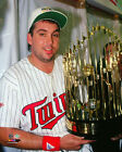 Kent Hrbek Minnesota Twins MLB Licensed Fine Art Prints (Select Photo & Size)