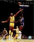 Willis Reed New York Knicks NBA Action Photo (Select Size)