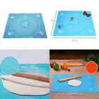 Extra Large Silicone Baking Mat for Pastry Rolling with Measurements 40×50cm tc