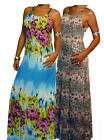 Funky Maxi Dress Chain Straps 2 Designs Size 8 - 10 New