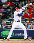 Freddie Freeman Atlanta Braves 2015 MLB Action Photo RY167 (Select Size)