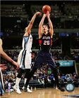 Kyle Korver Atlanta Hawks NBA Action Photo (Select Size)