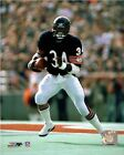 Walter Payton Chicago Bears NFL Action Photo (Select Size)
