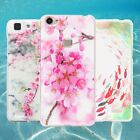 For Huawei New Fashion Pattern Soft TPU Rubber Back Protective Skin Case Cover