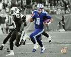 Marcus Mariota Tennessee Titans 2015 NFL Action Photo SX063 (Select Size)