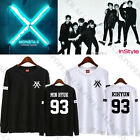 Kpop Monsta X Sweatershirt The Clan 2.5 Part.1 Lost Sweater Pullover Hoodie