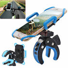 Motorcycle Bicycle MTB Bike Handlebar Mount Holder For Cell Phone iPhone 7 GPS