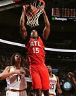 Al Horford Atlanta Hawks 2014-2015 NBA Action Photo RT057 (Select Size)